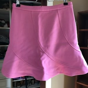 SPRING TULIP PROFESSIONAL WOOL SKIRT NEVER WORN